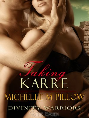cover image of Taking Karre