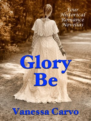 cover image of Glory B