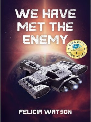 cover image of We Have Met the Enemy
