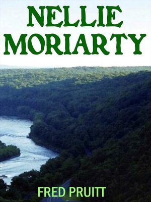 cover image of Nellie Moriarty