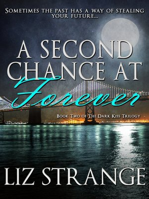 cover image of A Second Chance at Forever