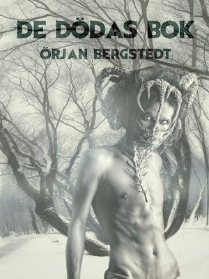 cover image of De dödas bok