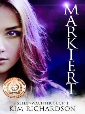 cover image of Markiert