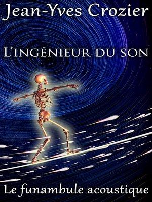 cover image of L'Ingénieur Du Son