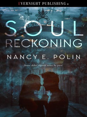 cover image of Soul Reckoning