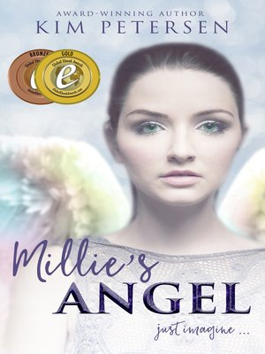 cover image of Millie's Angel