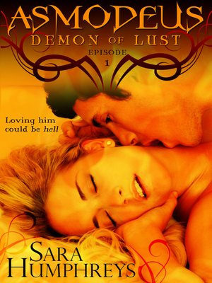 cover image of Asmodeus Demon of Lust Episode 1