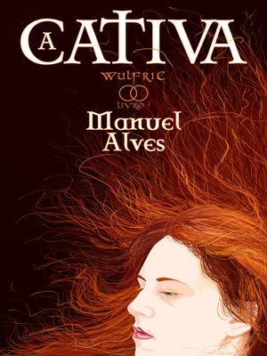 cover image of A Cativa