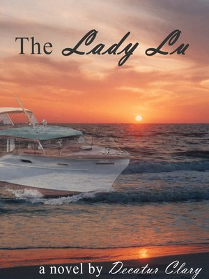 cover image of The Lady Lu