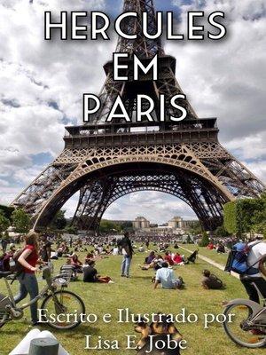 cover image of Hercules Em Paris
