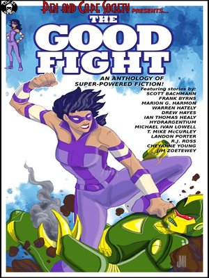 cover image of The Good Fight, no. 1