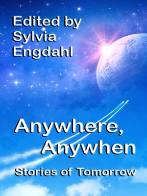 cover image of Anywhere, Anywhen