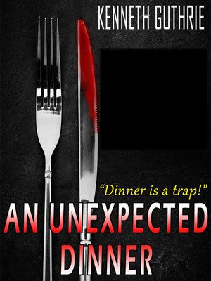 cover image of An Unexpected Dinner (Mage Promo Series)