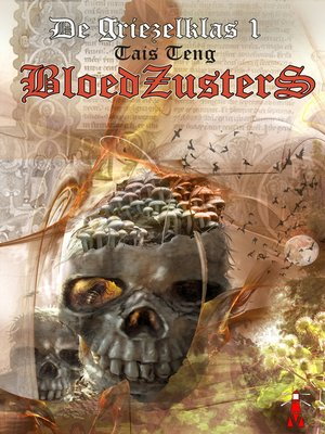 cover image of Bloedzusters