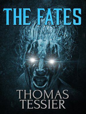 cover image of The Fates