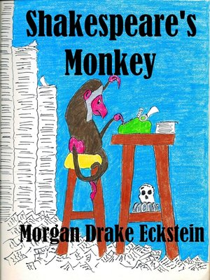 cover image of Shakespeare's Monkey