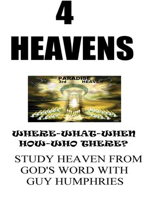 cover image of 4 Heavens