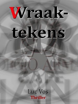 cover image of Wraaktekens