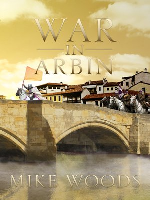 cover image of War in Arbin