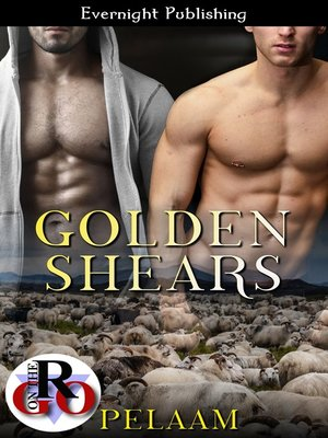 cover image of Golden Shears