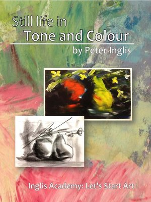 cover image of Still Life in Tone and Colour