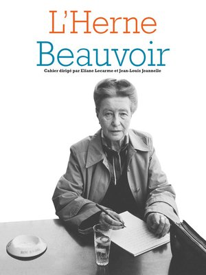 cover image of Cahier de L'Herne N°100