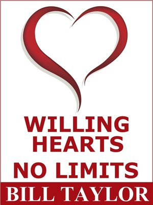 cover image of Willing Hearts