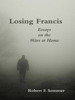 cover image of Losing Francis