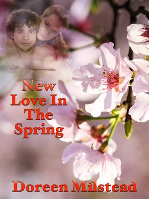 cover image of New Love In the Spring
