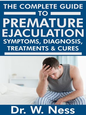 cover image of The Complete Guide to Premature Ejaculation