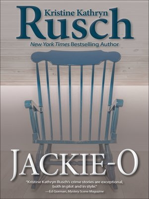 cover image of Jackie-O