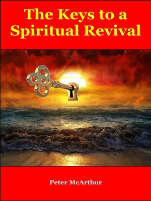 cover image of The Keys to a Spiritual Revival