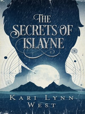 cover image of The Secrets of Islayne