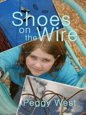 cover image of Shoes on the Wire