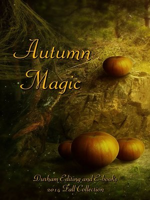 cover image of Autumn Magic