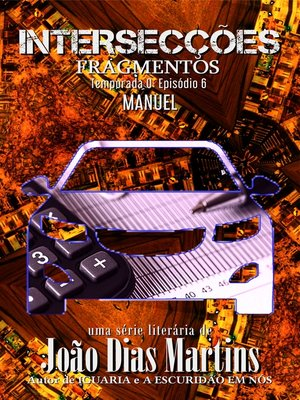 cover image of Fragmentos