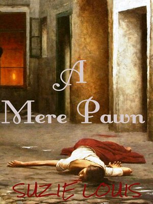 cover image of A Mere Pawn
