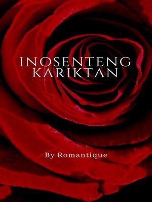 cover image of Inosenteng Kariktan