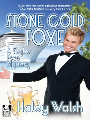 stone cold fox evangeline anderson epub