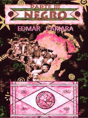 cover image of Negro III