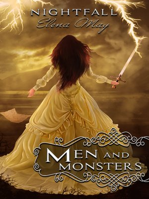 cover image of Men and Monsters (Nightfall, Book 2)