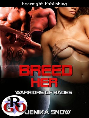 cover image of Breed Her