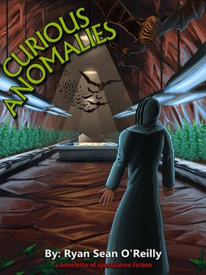 cover image of Curious Anomalies