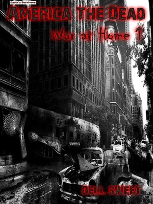 cover image of War At Home 1