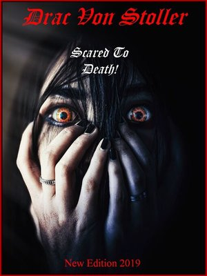 cover image of Scared to Death