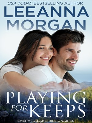 cover image of Playing for Keeps