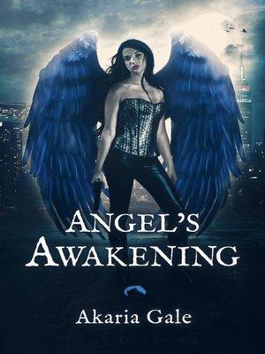 cover image of Angel's Awakening (Awakening #1)