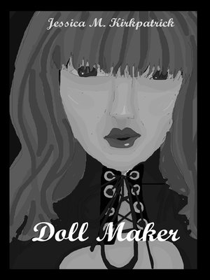 cover image of Doll Maker