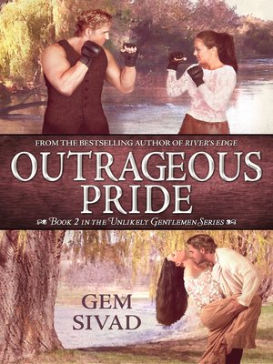 cover image of Outrageous Pride