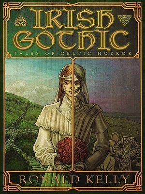 cover image of Irish Gothic
